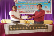 Jawaharlal Junior College-Award Ceremony