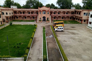 L.B.S. Global Public School - School Campus View