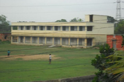 Ganjam College-Campus Overview