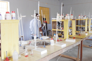 Prince College of Science-Chemistry Labs