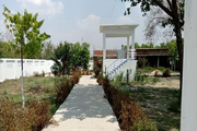 Subedar Singh Collage-Campus Garden