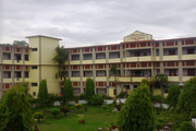 Marwari College-Campus
