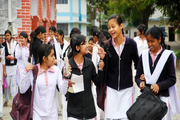 Rajarshi Shariwahan Inter College-Activity