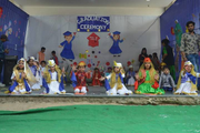 Modern Educational Academy-Annual Day