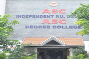 ASC Pre-University College-Campus View