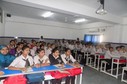 Mahesh Pre University College-Classroom View