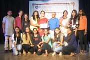 Jain Pre-University College-Annual Day