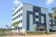 Mandavya Excellence Pre University College-Campus-View