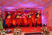 Amrutha Pre University College-Annual Day