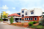 Mahesh Pre University College-Campus-View