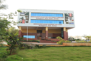 Seshadripuram Independent Pre University College-Campus Front View