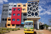Varadaraja Pre University College-Campus-View