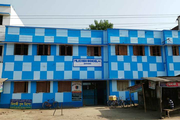 Milki High School-College Building