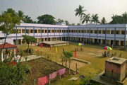 Mohar Brahmamoyee High School-School View