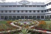 Bandel St Johns High School-Campus Front View