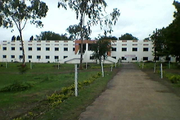 Shivaji Arts Commerce and Science college-Campus Entrance