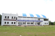 Vinayakrao Patil Mahavidyalaya-Indoor Sports