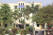 Kesharbai Sonajirao Kshirsagar Alias kaku College of Arts Science and Commerce-Library
