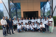 Vasantrao Naik Mahavidyalaya-Group Photo