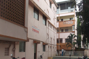Pragati College of Arts and Commerce-School Building
