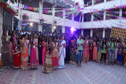 Aakash Junior College of Science and Commerce-Annual Day Celebration