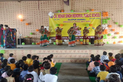 H Mehar Singh Memorial Public School-Annual Day