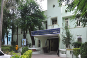 H P T Arts and R Y K Science College-Administration Building