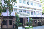 SMRK Mahila Junior College-Campus View