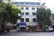 Asmita College of Arts and Commerce for Women-Campus View