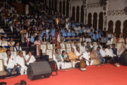 Arathi Shashikiran Shetty Junior College-Auditorium