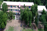 Vidyawardhini Sabhas Arts Commerce and Science Junior College-Campus View