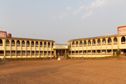Balasaheb Desai College-Campus View