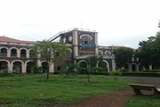 Willingdon College-Campus View