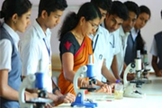 SNDP Higher Secondary School-Biology Lab