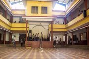 MGM Higher Secondary School-Auditorium