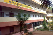 H M Y Higher Secondary School-Campus View