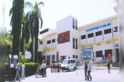 Yeshwant Mahavidyalaya Junior College - College Campus