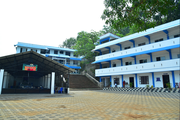Darsana Higher Secondary School-Campus View