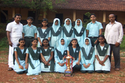 Chennamangallur Higher Secondary School-Prize Distribution