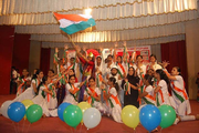 Calicut Girls Higher Secondary School-Annual Day