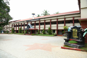Kanikkamatha Convent English Medium Higher Secondary School-Campus View