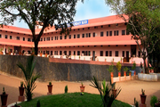 MD Seminary Higher Secondary School-Campus View