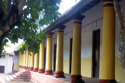 CMS College Higher Secondary School-Campus View