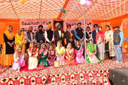 Mai Bhago Senior Secondary School Girls-Annual Day