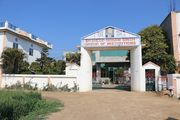 Shaheed Udham Singh Senior Secondary School-Campus View