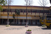 Baba Gobind Senior Secondary School-Campus View