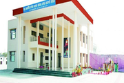 Guru Hargobind Sahib Khalsa Girls Collegiate Senior Secondary School-Campus View