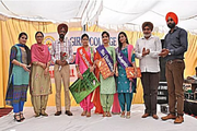 G N Girls College-Annual Day