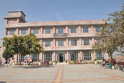 Majha College for Women-Campus View