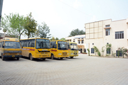 Guru Nanak Khalsa Girls Collegiate Senior Secondary School-Campus View